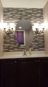 Perkasie PA Bathroom Remodeling Job