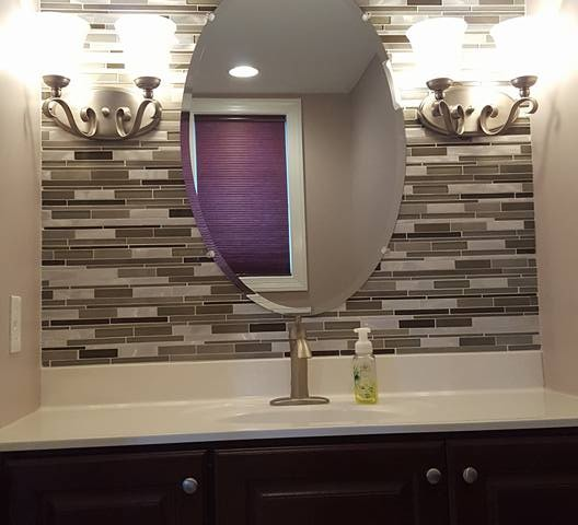 Perkasie PA Bathroom Remodeling Job